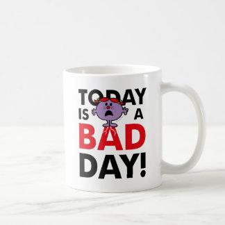 Petite Mlle Naughty | est aujourd'hui un mauvais Mug