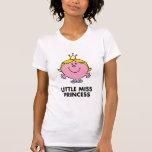 Petite Mlle princesse Classic T-shirts