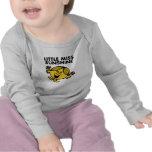 Petite Mlle Sunshine Classic 2 T-shirt