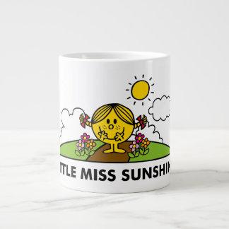 Petite Mlle Sunshine | de nouveau à la nature Mug