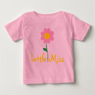 Petite Mlle T-shirt Pour Bébé
