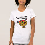 Petite Mlle Trouble Classic 1 T-shirts