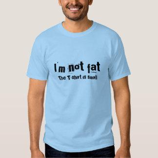 Petite pièce en t de XXXL T-shirt