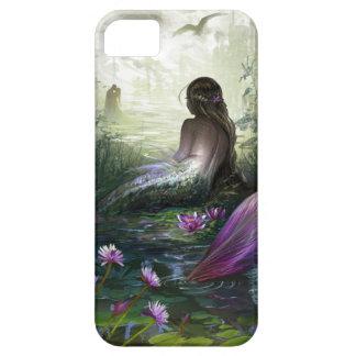 Petite sirène iPhone 5 case