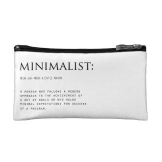 Petite Trousse De Maquillage Définition minimaliste