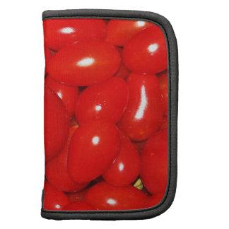 Petites tomates agendas