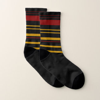Petites tout plus de - chaussettes noires