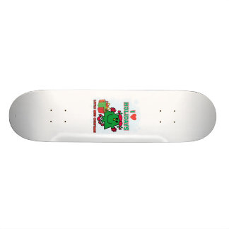 Petites vacances d'amour de Mlle Christmas | I Plateau De Skate