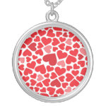 Silver plated necklaces - Zazzle