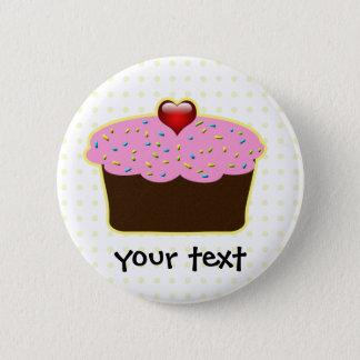 Petits gâteaux mignons badges
