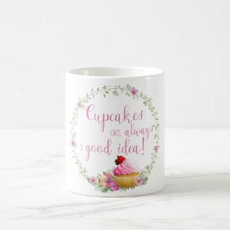 Petits gâteaux ! mug