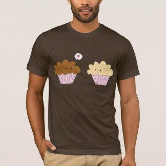Petits pains dans l'amour t-shirt