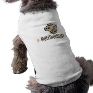 Petits pains drôles t-shirt pour chien