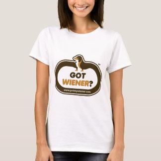 petmywiener-GOTWIENER T-shirt