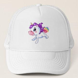 Pets de licorne casquette