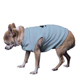 petshirt drôle t-shirt pour chien