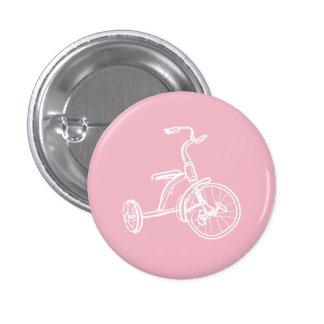 peu de bouton de tricycle badges