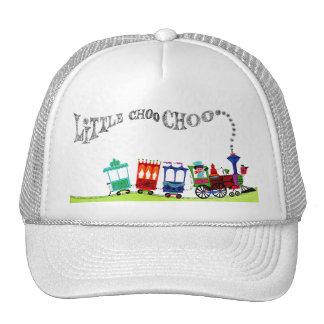 Peu de Choo Choo Casquette De Camionneur