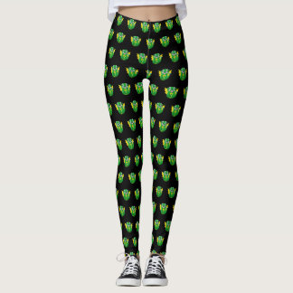 Peu de dragon Legging