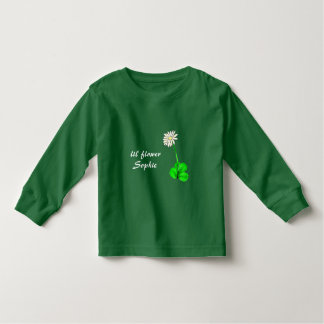 Peu de fleur par Happy Juul Company T-shirt Pour Les Tous Petits