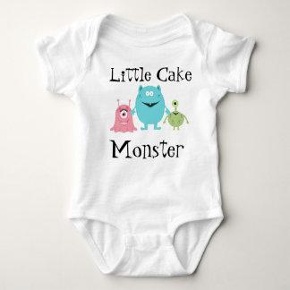 Peu de monstre de gâteau body