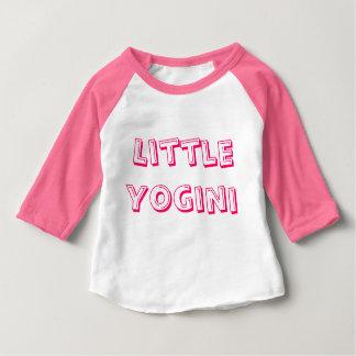 Peu de Yogini - vêtements de yoga de bébé T-shirt Pour Bébé