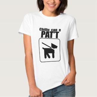 Peut le pat't d'I T-shirts