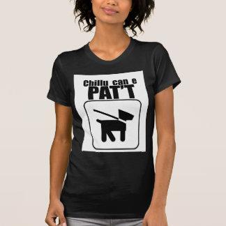 Peut le pat't d'I T-shirt