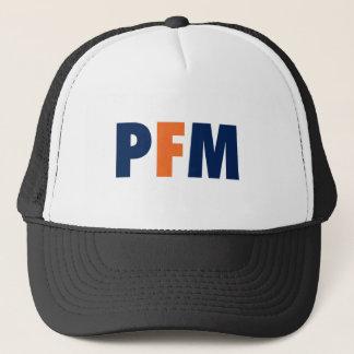 PFM CASQUETTE