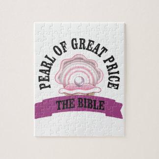 PGP la bible Puzzle