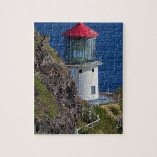 Phare côtier, Hawaï Puzzle