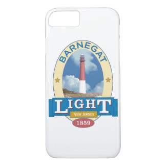 Phare de Baregat Coque iPhone 7
