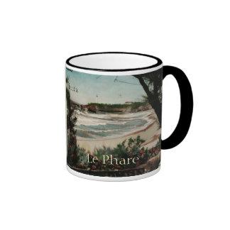 Phare de Biarritz Le Phare France Mug Ringer