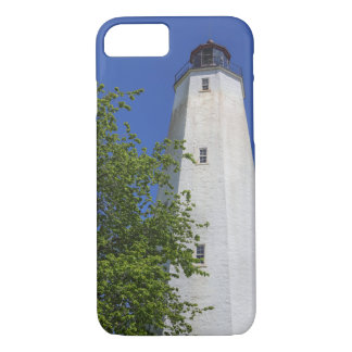 Phare de crochet de Sandy pour l'iPhone Coque iPhone 7