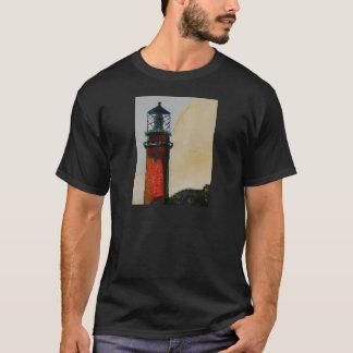 Phare de Jupiter T-shirt