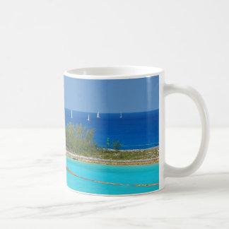 Phare de Nassau Mug