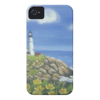 phare de Portland Coques Case-Mate iPhone 4