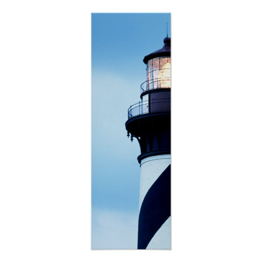 Phare de St Augustine Posters