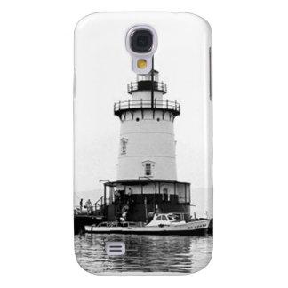 Phare de Tarrytown Coque Galaxy S4