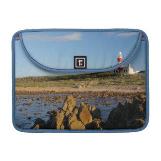 Phare du Cap des Aiguilles, le Cap-Occidental 2 Poche Pour Macbook Pro