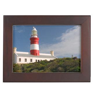 Phare du Cap des Aiguilles, le Cap-Occidental 3 Boîtes À Souvenirs