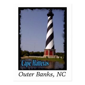 Phare du Cap Hatteras Cartes Postales