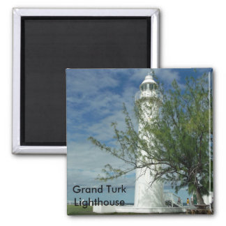Phare grand de Turc Aimant