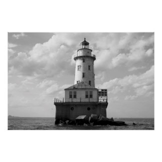 Phare Posters