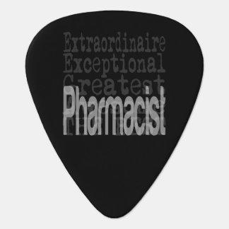 Pharmacien Extraordinaire Onglet De Guitare