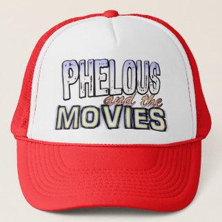 Phelous et le casquette de films