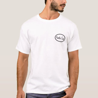 Phénomène de marathon t-shirt