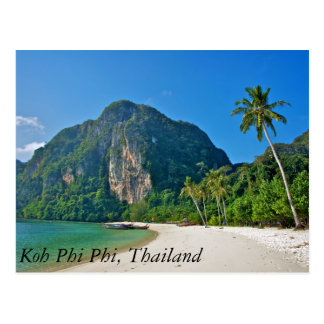 Phi de phi de KOH, Thaïlande Cartes Postales