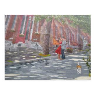 Philadelphie 2007-1 067 carte postale