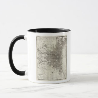 Philadelphie 4 mug